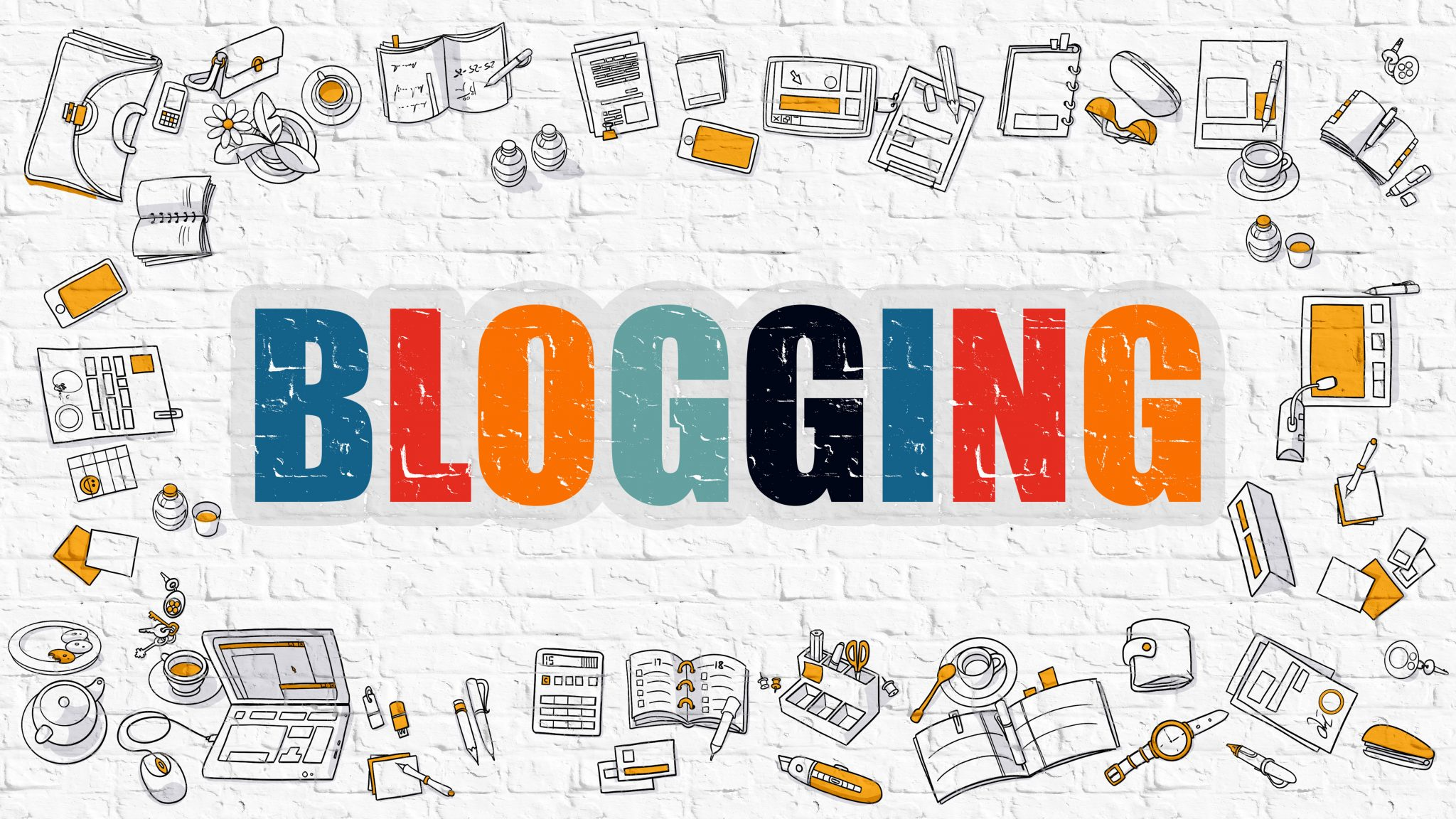 making your blog stand out